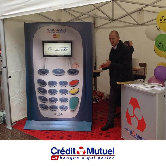 animation marque credit mutuel