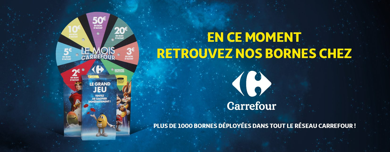 borne-interactive-arsenal-flash-machine-carrefour