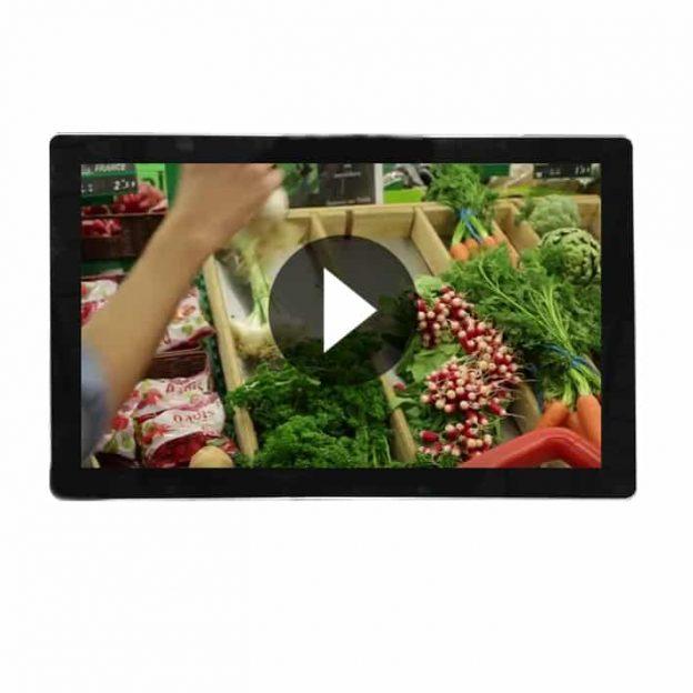ecran video 42 pouces