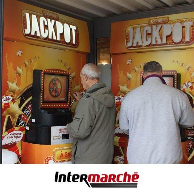 jackpot intermarche