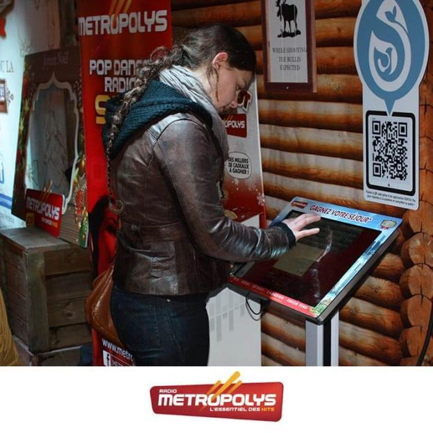 location tablette metropolys